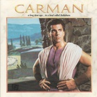 Carman - A Long Time Ago ... In A Land Called Bethlelem (Vinyl)