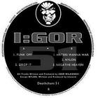 Funk Off (EP) (Vinyl)