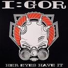 Her Eyes Have It (Vinyl)