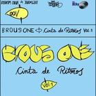 Brous One - Cinta De Ritmos Vol. 1 (Tape)