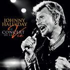 Johnny Hallyday - Le Concert De Sa Vie