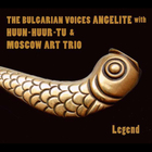 The Bulgarian Voices Angelite - Legends CD2