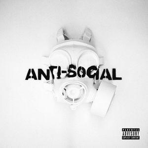 Anti-Social (CDS)