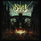 Ghost - Meliora (Deluxe Edition) CD2