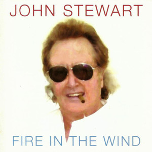 Fire In The Wind (Reissued 2001)