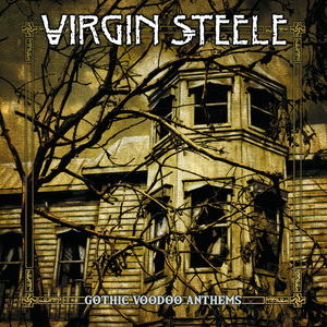 Gothic Voodoo Anthems