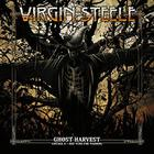 Virgin Steele - Ghost Harvest - Vintage II - Red Wine For Warning