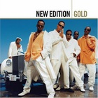 New Edition - Gold CD1