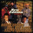 New Edition - New Edition Solo Hits