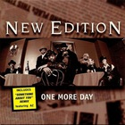 New Edition - One More Day (CDS)