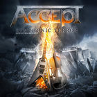 Symphonic Terror - Live At Wacken 2017 CD2