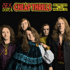 Big Brother & The Holding Company - Sex, Dope & Cheap Thrills CD2