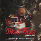 Ghostface Killah - Ghost Files - Bronze Tape