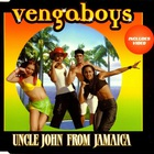 Uncle John From Jamaica (Remixes)