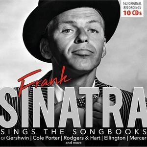 Frank Sinatra Sings The Songbooks, Vol. 10