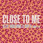 Ellie Goulding & Diplo - Close To Me (With Swae Lee) (CDS)