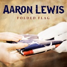 Aaron Lewis - Folded Flag (CDS)
