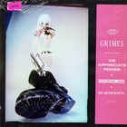 Grimes - We Appreciate Power (CDS)