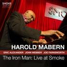 The Iron Man: Live At Smoke CD1