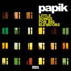 Little Songs For Big Elevators CD2