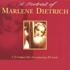 A Portrait Of Marlene Dietrich CD2