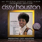 Presenting Cissy Houston (Remastered 2012)