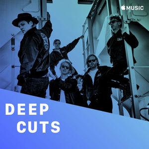 Arcade Fire: Deep Cuts