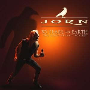 50 Years On Earth (The Anniversary Box Set) CD07