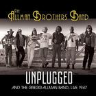 Unplugged (With Gregg Allman)