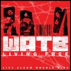 Living Free CD1