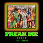 Ciara - Freak Me (CDS)