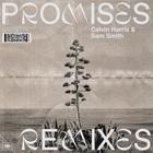 Calvin Harris - Promises (Remixes)