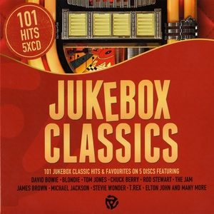 101 Hits Jukebox Classics CD1