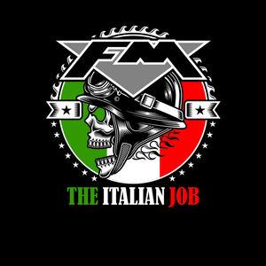 The Italian Job (Live)