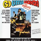 Go Little Honda & The Hondells (Reissued 1994)