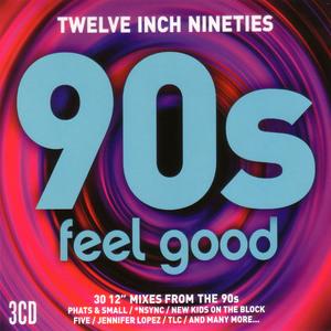 Twelve Inch 90's - Feel Good CD2