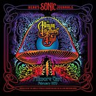 Fillmore East Feb 70 (Bear's Sonic Journals)