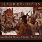 Elmer Bernstein - The Unused Scores CD2