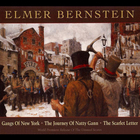 Elmer Bernstein - The Unused Scores CD3