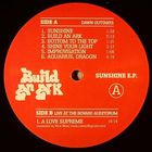 Sunshine (EP) (Vinyl)