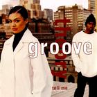 Tell Me (The Remixes) (MCD)