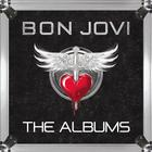 Bon Jovi - The Albums (Remastered Limited Edition Vinyl Collection) CD1