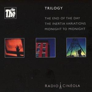 Radio Cineola Trilogy CD2