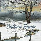 Balsam Range - It's Christmas Time (EP)