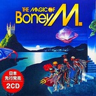 Boney M - The Magic CD1