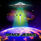 Space Jesus