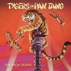 Tygers of Pan Tang - The MCA Years CD5