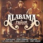 Alabama & Friends At The Ryman CD1