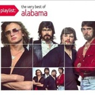 Playlist : The Very Best Of Alabama