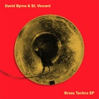 David Byrne - Brass Tactics (With St. Vincent) (EP)